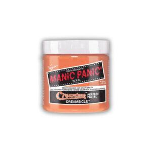 MANIC PANIC Creamtone Dreamsicle