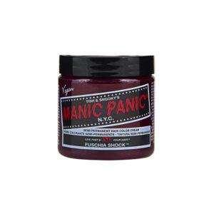 MANIC PANIC Classic Fuschia Shock