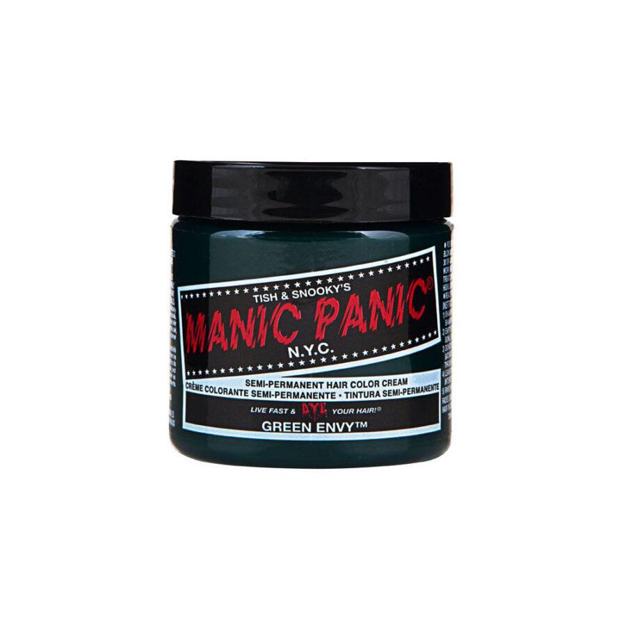 MANIC PANIC Classic Green Envy