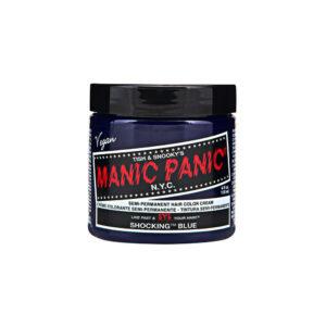 MANIC PANIC Classic Shocking Blue