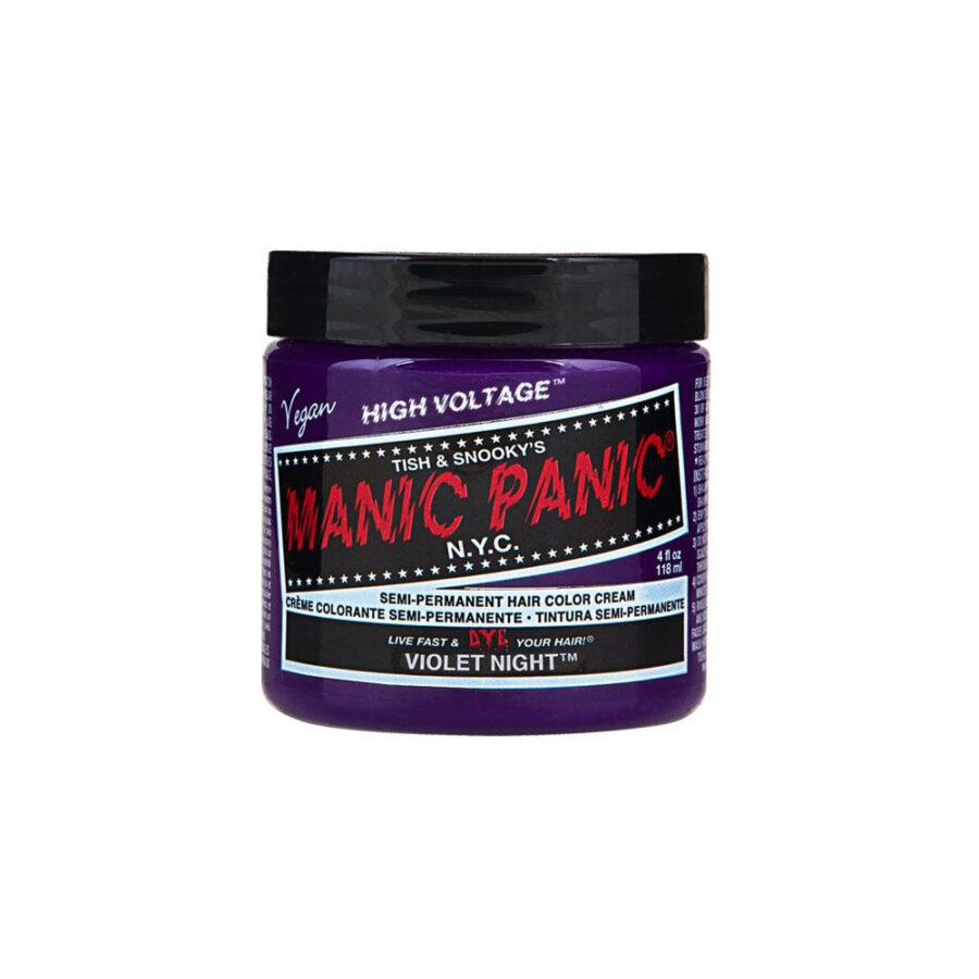 MANIC PANIC Classic Violet Night