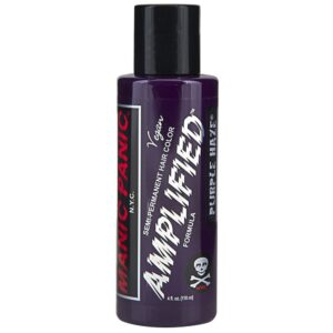 MANIC PANIC Amplified Purple Haze