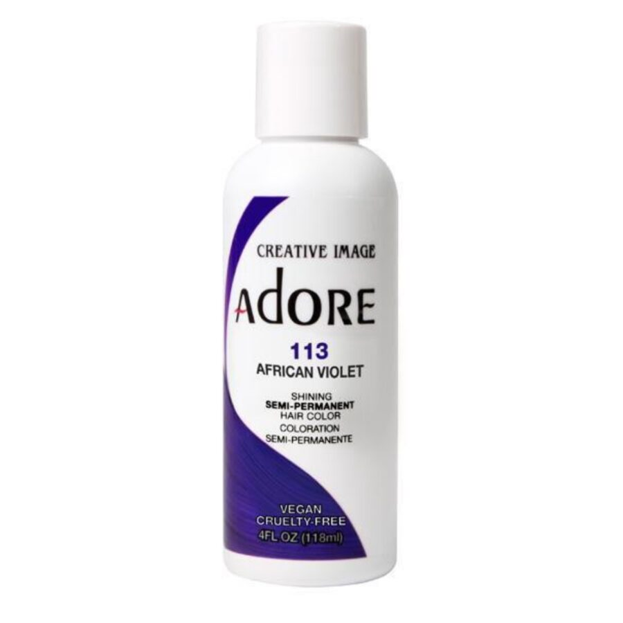ADORE African Violet 113