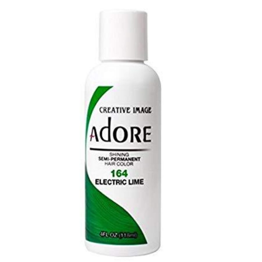ADORE Electric Lime 164