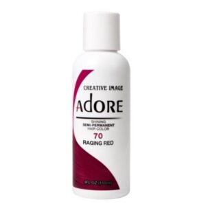 ADORE Raging Red 70