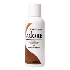ADORE Spiced Amber 46