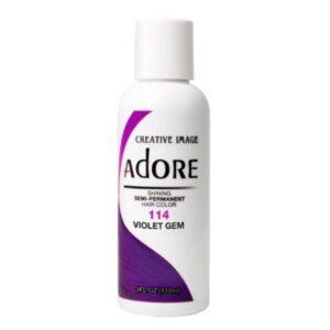 ADORE Violet Gem 114