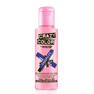 CRAZY COLOR Sapphire 72