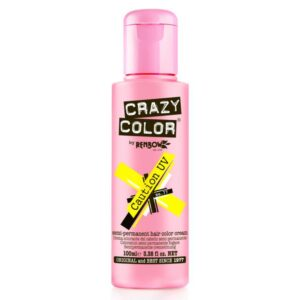 CRAZY COLOR Caution 77