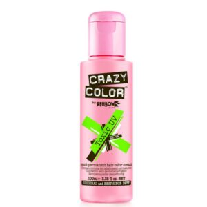 CRAZY COLOR Toxic 79
