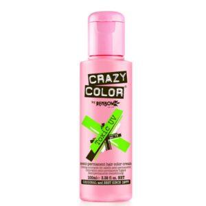 CRAZY COLOR Toxic 79