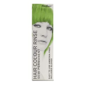 STARGAZER UV Green