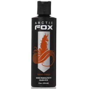Arctic Fox Sunset Orange 236 ml