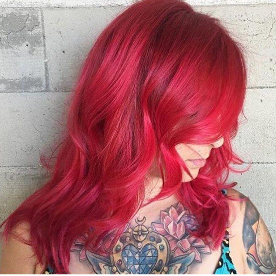 ADORE Crimson 68