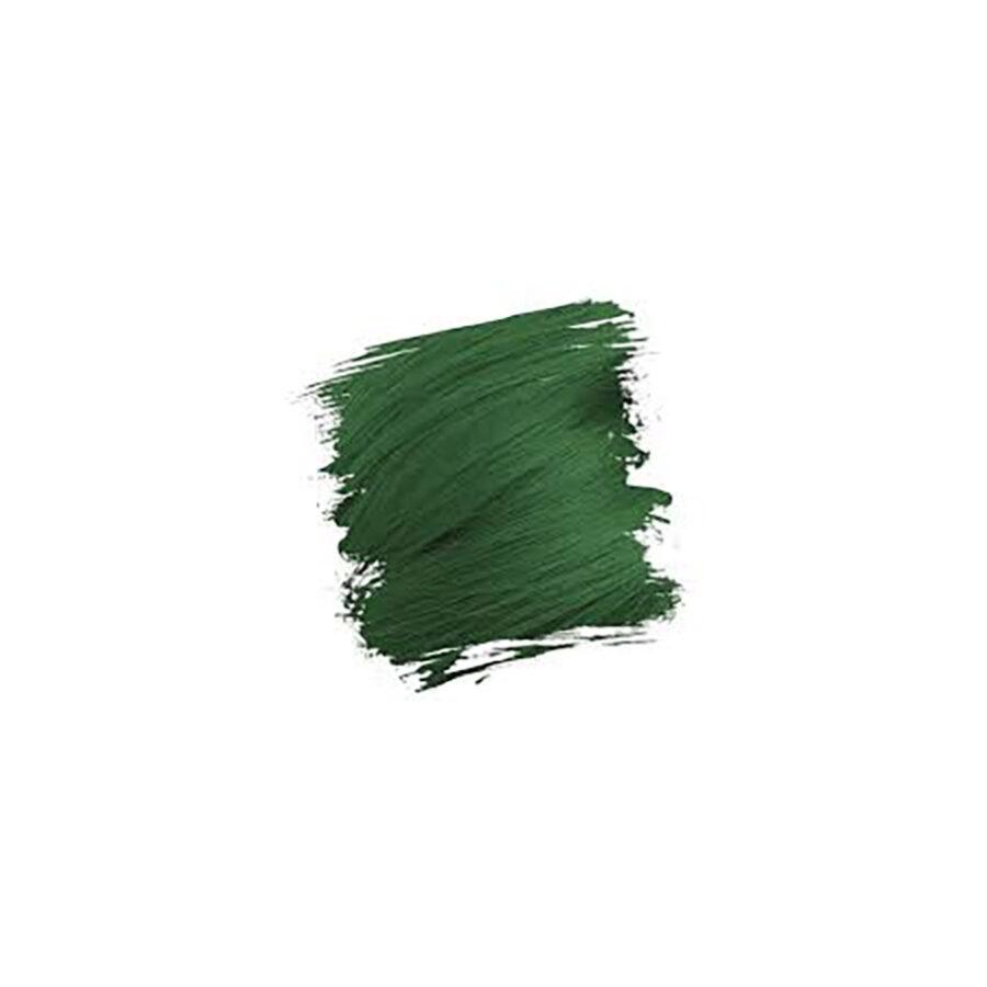 CRAZY COLOR Pine Green 46