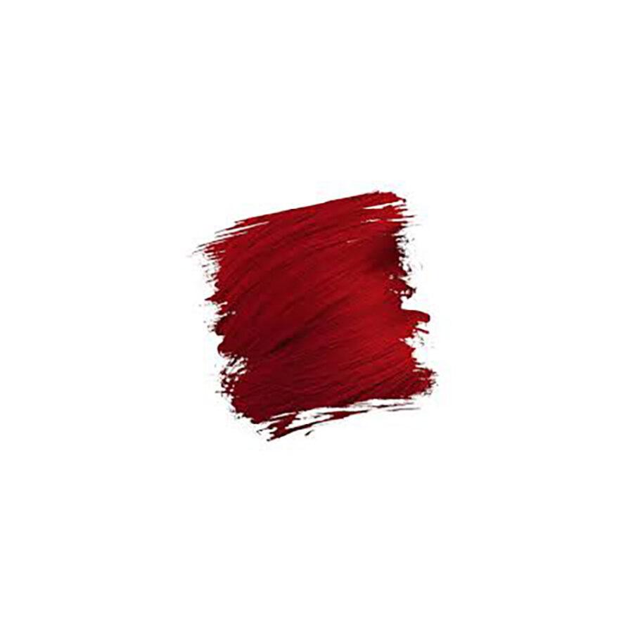 CRAZY COLOR Vermillion Red 40