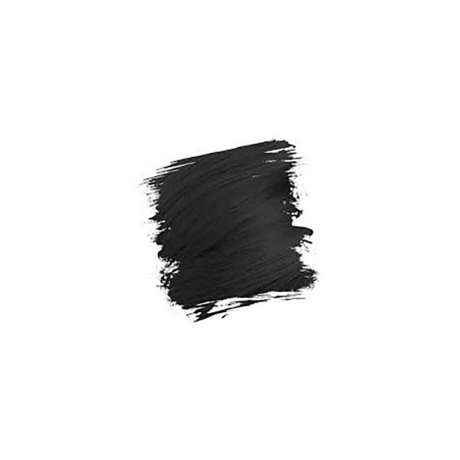 CRAZY COLOR Natural Black 32
