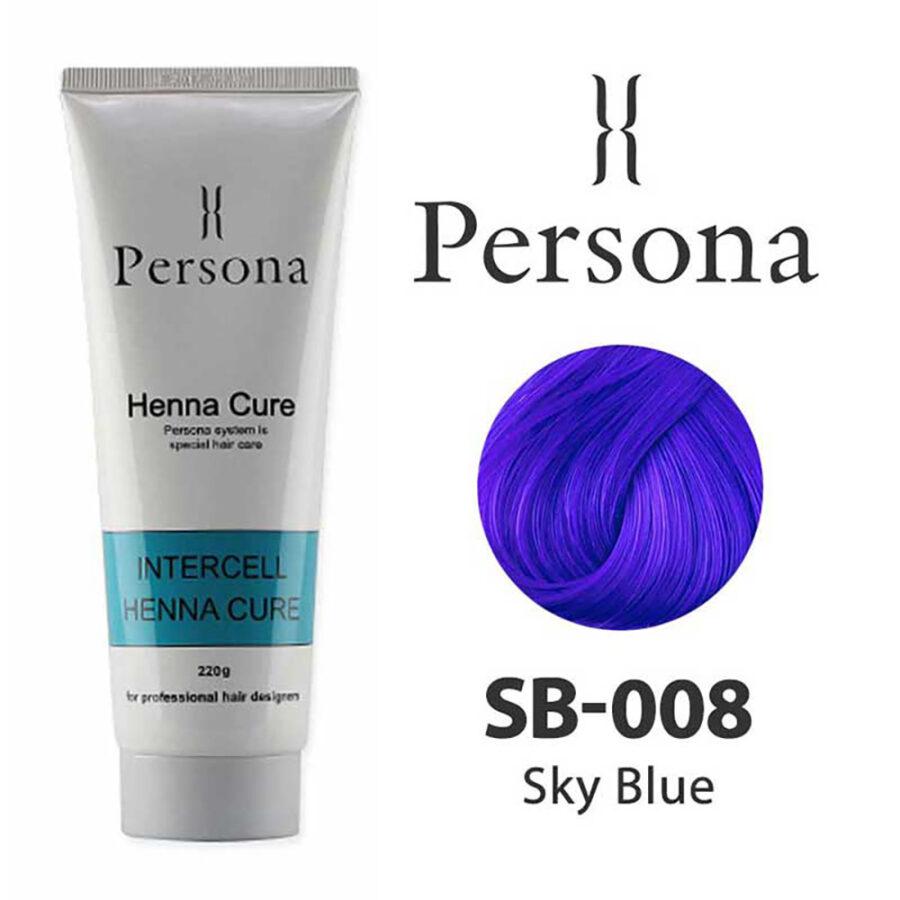 PERSONA 008 Sky Blue