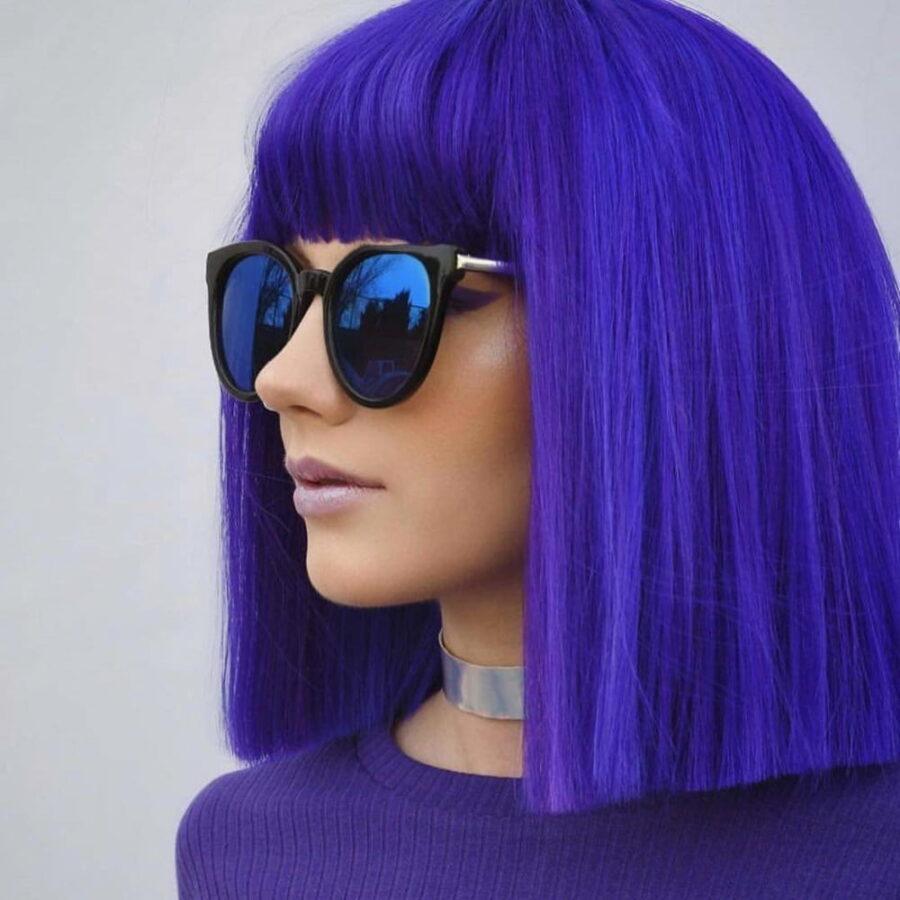 PERSONA 007 Lilac Violet