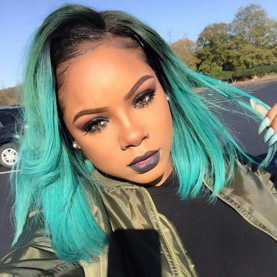 STARGAZER UV Turquoise
