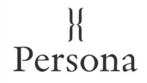 persona логотип