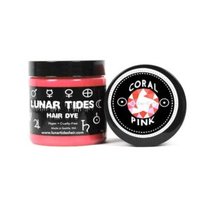 Lunar Tides Coral Pink