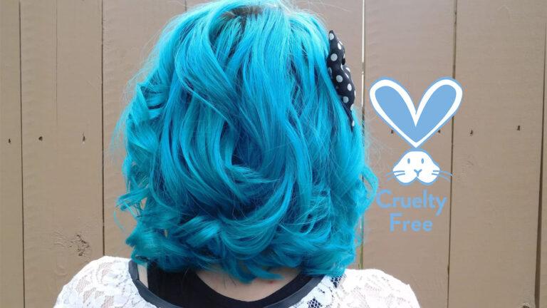 cryelty free краска для волос