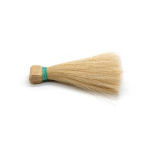 Тест пряди для окрашивания из натуральных волос набор 20 шт