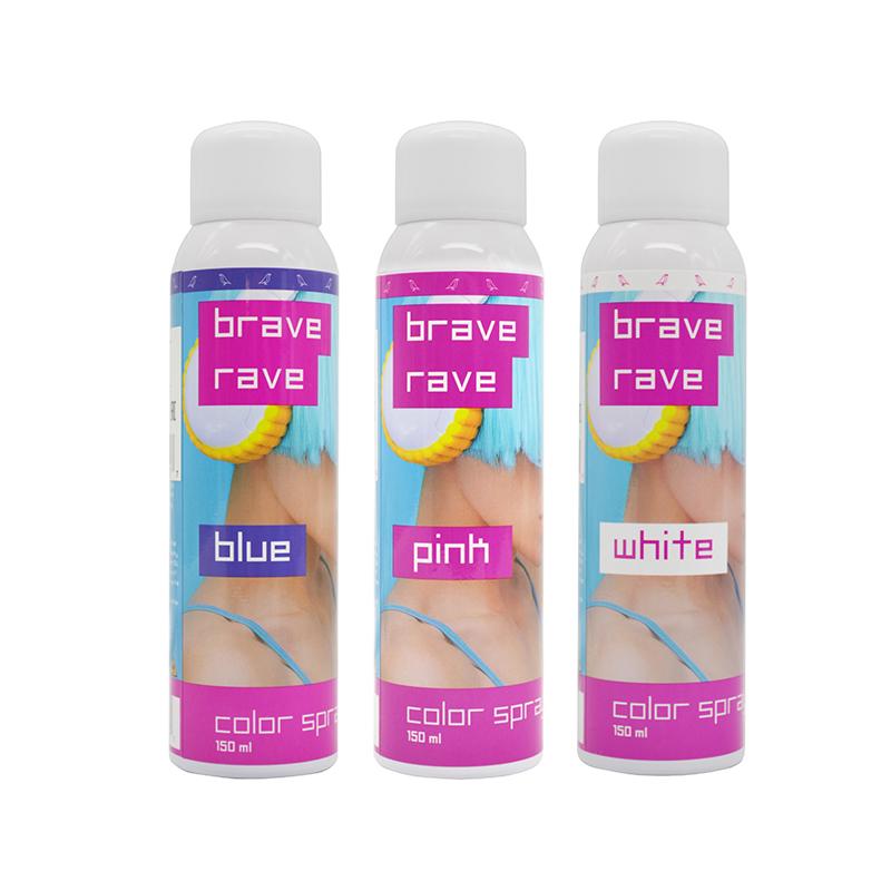 спрей для волос Brave Rave