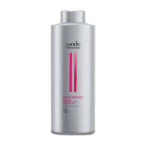 Londa Color Radiance шампунь для окрашенных волос 1000 мл