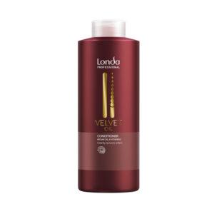 Londa Velvet Oil кондиционер с аргановым маслом 1000 мл