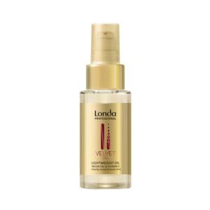 Londa Velvet Oil с аргановым маслом дорожный формат 30 мл